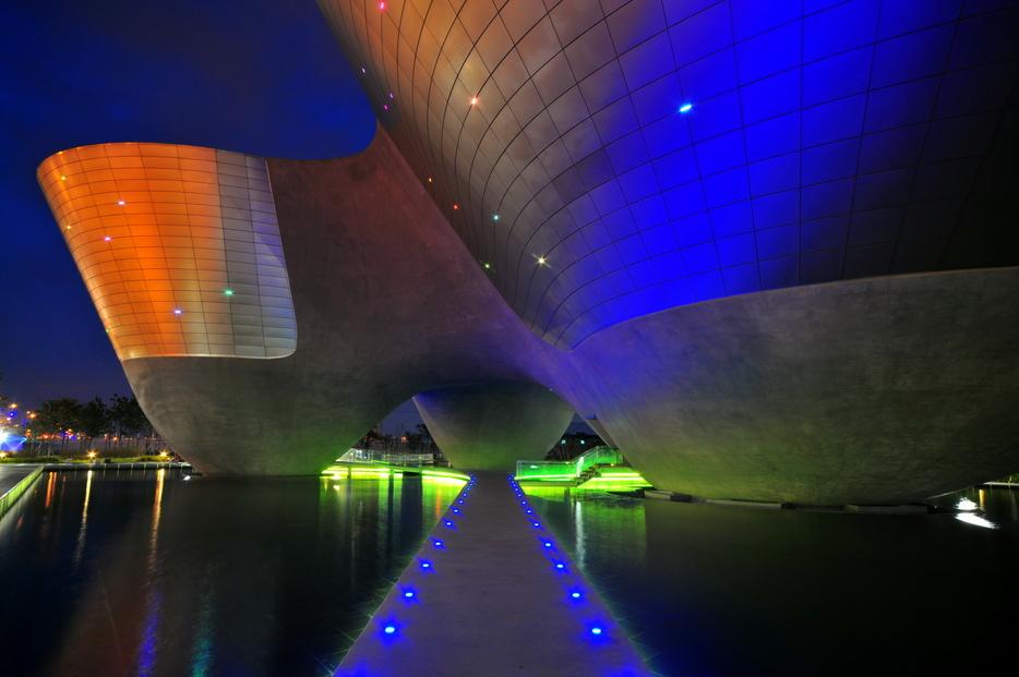 Studiereis naar smart city New Songdo en Seoul