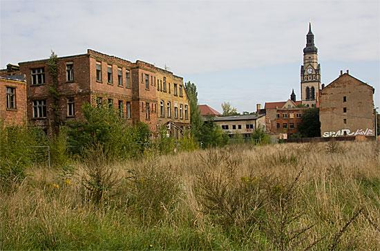 Studiereis Leipzig, Dessau en Magdeburg