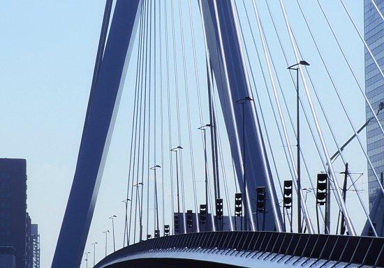 Actualisatie Binnenstadsplan Rotterdam