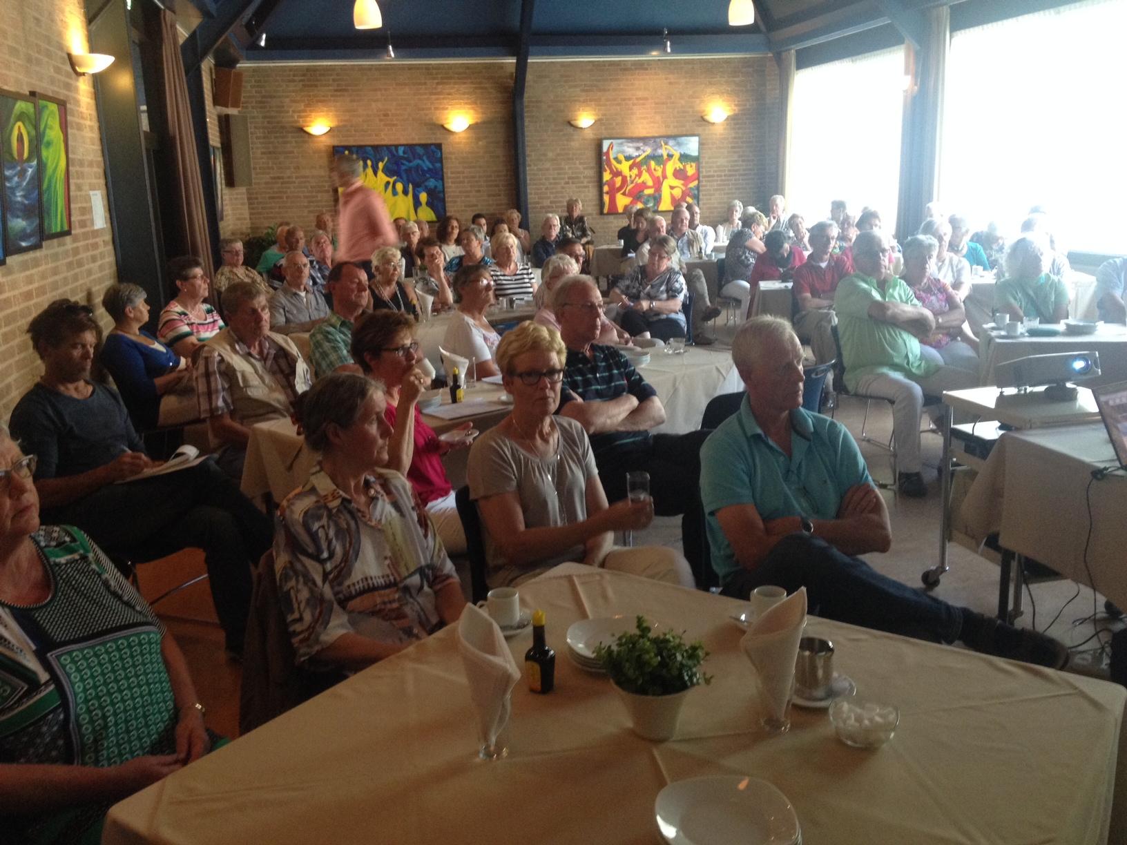 Senioren Katwijk aan den Rijn