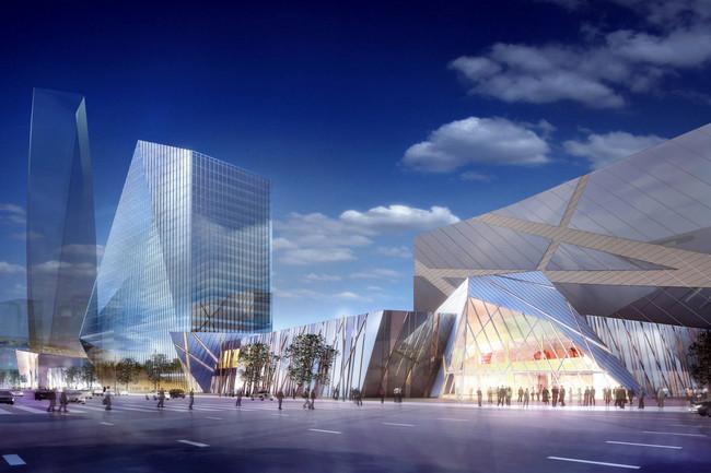 Gaat u mee naar een echte smart city?