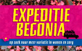 Expeditie Begonia