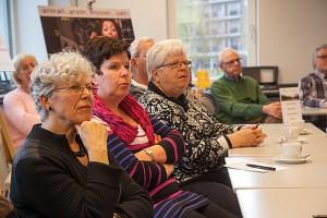 Informatiebijeenkomst ParkEntree