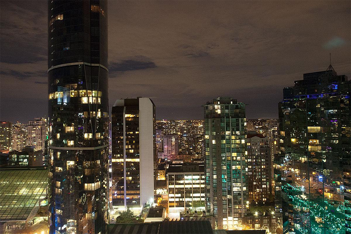 Vancouver - Leefbaarheid voorop