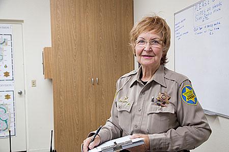 Sun City Sheriff Posse