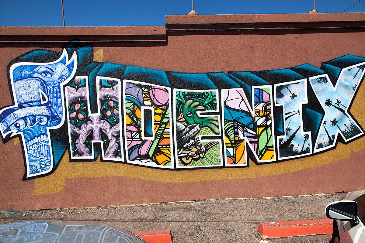 Phoenix - Een stad die je moet leren kennen