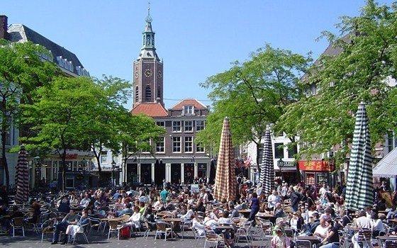 Ontwerp uw eigen appartement in Den Haag