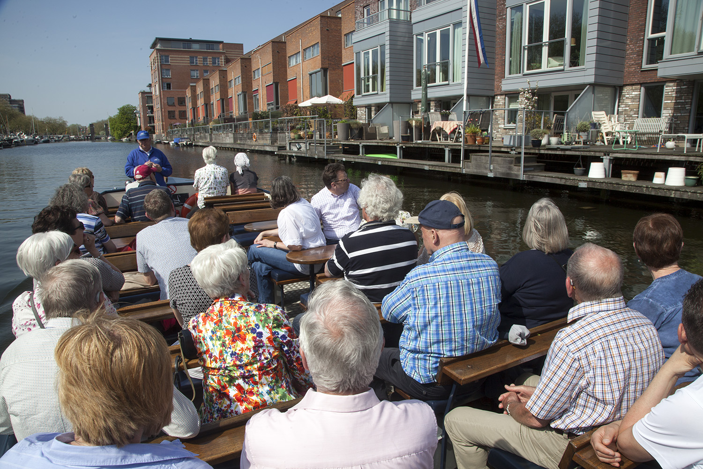 Schiedam Buiten - Beyond Now